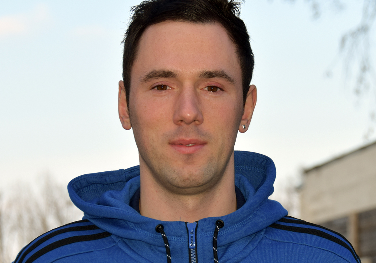 Alexander Mirontschik