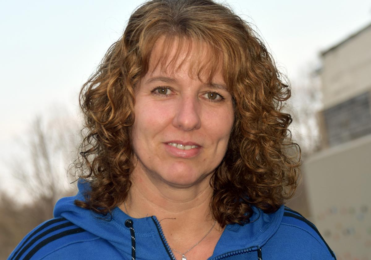 Diana Reinold