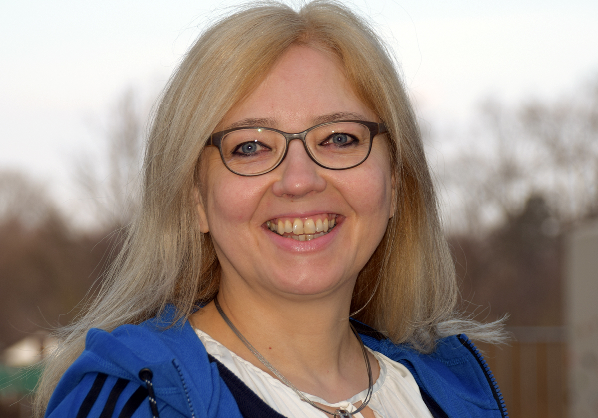 Erika Folberth