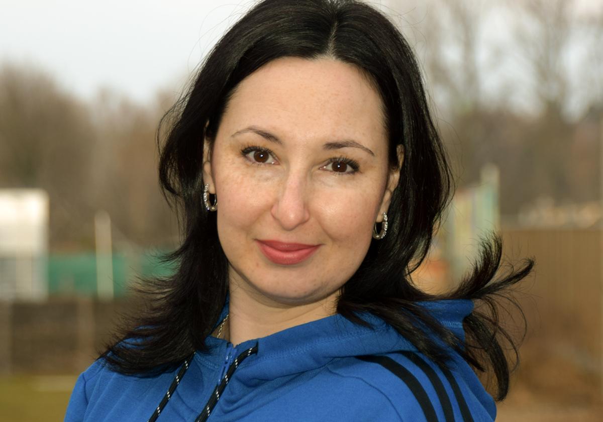 Nataliya Shipilova