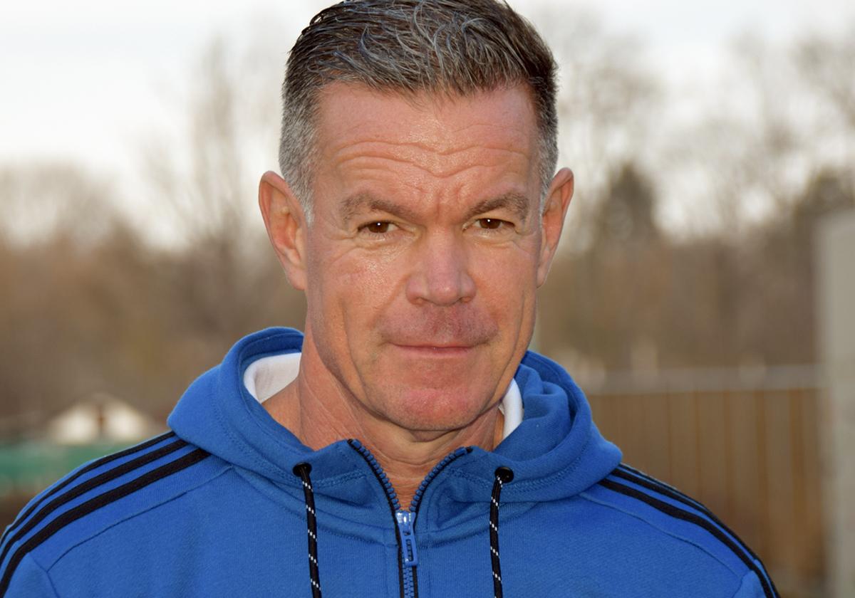 Ralf Hergenroether