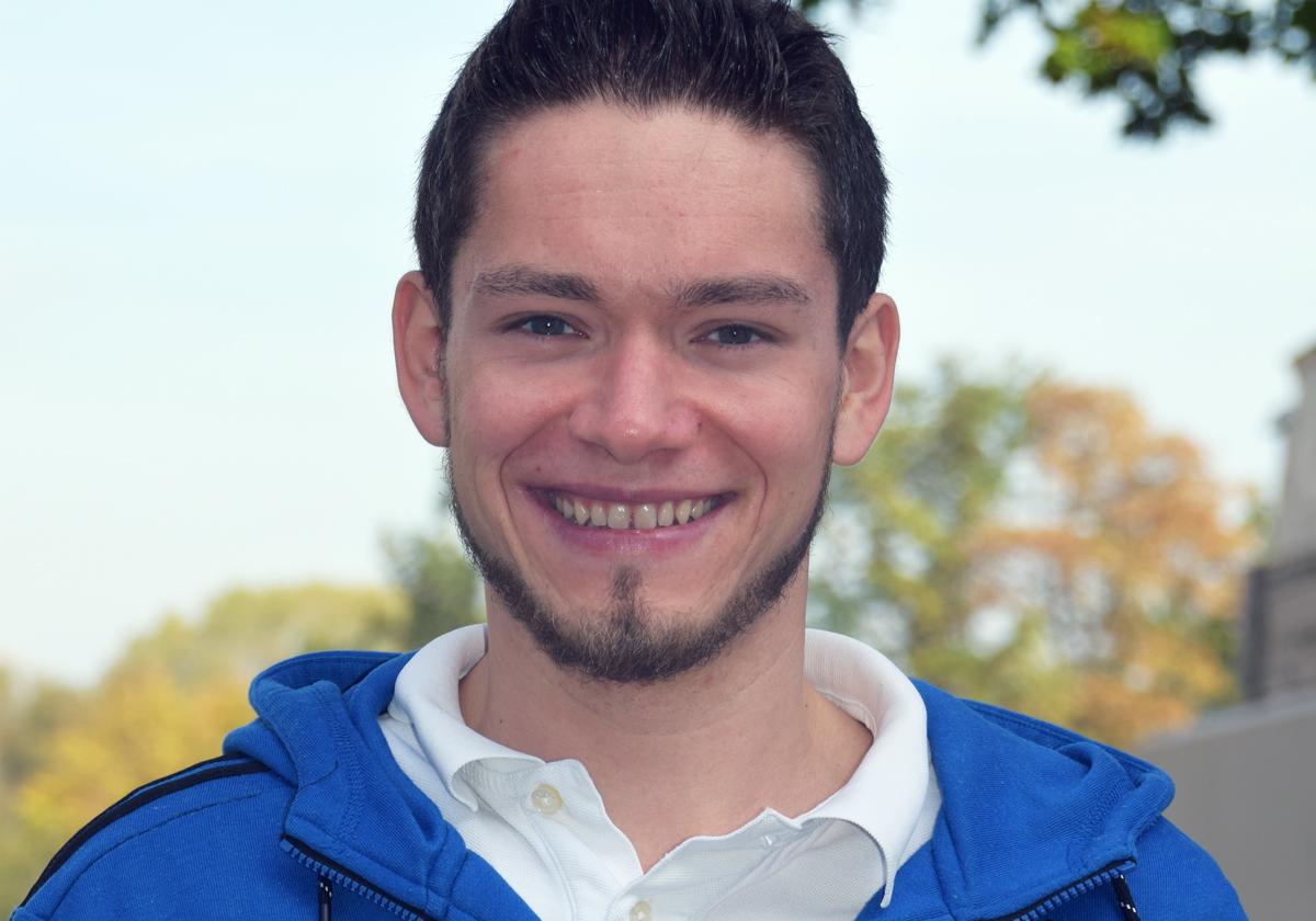 Mathias Schmidt