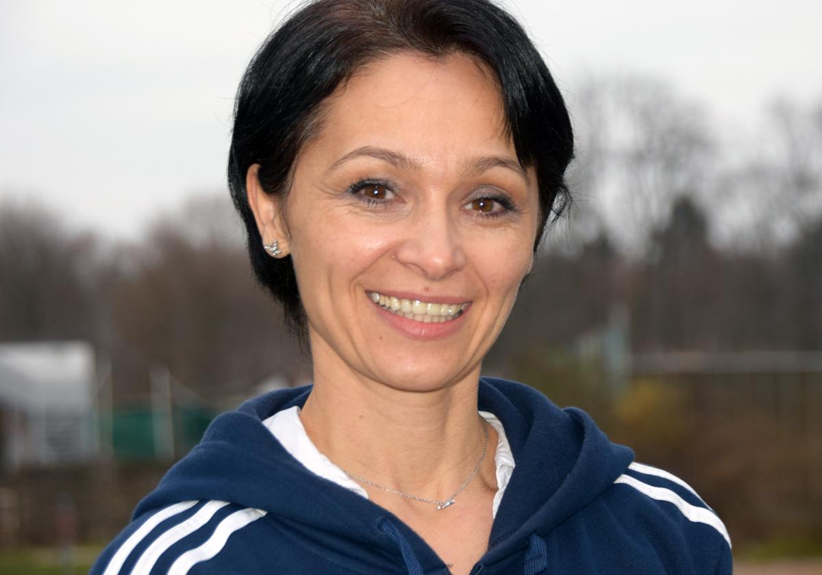 Corina Hünnemeyer
